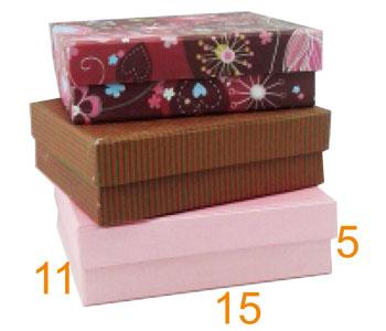 Box E